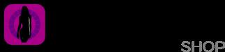 Lady Cycle Shop Logo